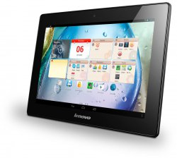 Lenovo IdeaTab S6000 Tablet PC 10,1/25,7cm 16GB 3G WLAN 1,2 GHz Quad-Core für 159,99€ [B-Ware] (idealo: 268,77€)