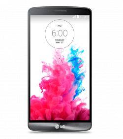 LG G3 5.5″ Smartphone mit 16GB Speicher für 399€ @smartkauf.de (idealo: 419€)