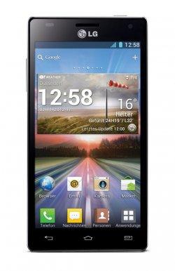 LG P880 Optimus 4X HD 11,9 cm (4,7 Zoll) Android Smartphone für 179,99 € (253,49 € Idealo) @eBay