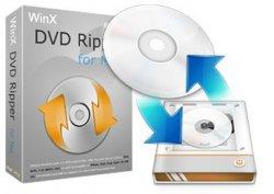 [Macerkopf.de] Giveaway WinX DVD Ripper for Mac, Sieben Tagen Nur
