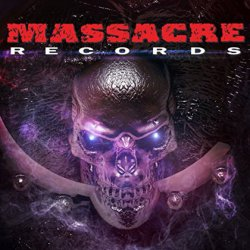 Massacre Records-Sampler GRATIS @Amazon