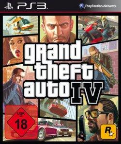 @mediamarkt.de bietet GTA 4 – Grand Theft Auto IV Action PlayStation 3 für 5€ (idealo: 11,95€)