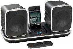 Muvid I-FI 90 drahtlose Lautsprecher mit iPod/iPhone Dock für 29,90 € (65,90 € Idealo) @eBay