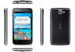 PHICOMM I600 4GB schwarz Dual-Sim 4,3 Zoll für nur 55€ inkl. Versand [ idealo 75,90€ ] @ MediaMarkt
