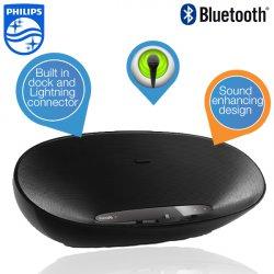 Philips DS8400/10 Bluetooth Lautsprecher für 149,95 € zzgl. 5,95 € Versand (237,29 € Idealo) @iBOOD Extra