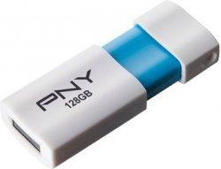 PNY Wave Attache 128 GB USB Stick für 33,00 € inkl. Versand (43,11 € Idealo) @Comtech