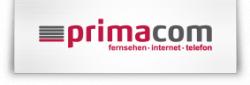 primacom: 2er Paket 150 – Internet + Telefon für 29,99€ + 6 Monate GRATIS für Neukunden