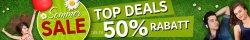 Rakuten Sommersale bis zu 50% Rabatt, z.B. Teufel Aureol Massive Kopfhörer für 44,44€ inkl. Versand [idealo 63,95€]