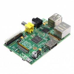 Raspberry Pi Model B, 512MB RAM (Rev. 2.0) für 24,90€ inkl. Versand @hoh.de
