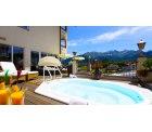 Romantischer Wellness Urlaub im Holidaycheck TopHotel 2014! – 3 Tage Tirol  4* Hotel mit 3/4 Pension für nur 169€