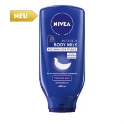 @Rossmann Verschiedene Coupons zum download. z.B. NIVEA In-Dusch Body Milk gratis! (Beim Kauf von mind. 3 NIVEA Produkten im Gesamtwert von mind. 9,00 €)
