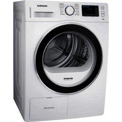 Samsung DV80F5EBHGW/EG Wärmepumpentrockner für 579,00 € (749,00 € Idealo) @eBay