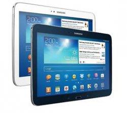 Samsung Galaxy Tab 3 (10.1) 16GB WiFi schwarz oder weiß für 189,00 € (219,98 € Idealo) @eBay