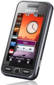 Samsung GT-S5230 black für 26,90€ [idealo 69,99€] @Favorio