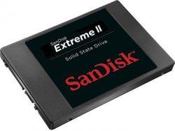SANDISK Extreme II Solid State Drive SDSSDXP-120G-G25 120 GB G25 für 59,00 € (69,25 € Idealo) @Mediamarkt