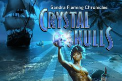 Sandra Flemming Chronicles: Crystal Skulls GRATIS PC Game @Amazon