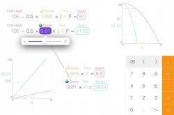 Schulstart Aktion von apple: Innovativer iOS-Taschenrechner gratis statt 1,99€
