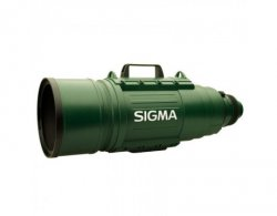 Sigma 200-500mm 1:2,8 EX DG APO HSM für Canon für 9.500€ zzgl. Versandkosten  [idealo 18.610€] @ Photospecialist.de