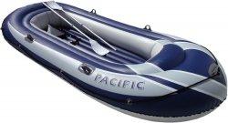 Simex Sport Schlauchboot Set Pacific 300 inkl. Paddel und Blasebalg für 64,99 € (94,99 € Idealo) @Amazon