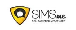 SIMS-me der sichere Messenger mit Selbstzerstörungs-Funktion gratis statt 0,89€ durch In-app-Gutschein
