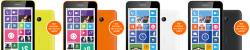 Simyo Starter S + Lumia 630 für 7,90€ mtl. @ Sim-Aktion