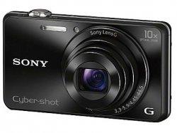 Sony Cybershot DSC-WX220 18 MPixel Digitalcam in 3 Farben für 159€  (177,93€ Idealo) @eBay