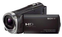 Sony HDR-CX330E Full HD Camcorder mit WiFi/NFC für 204,98€ [idealo: 232.97€]