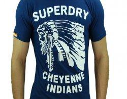 SUPERDRY Premium T-Shirt 6 Modelle für 16,99 € (29,46 € Idealo) @Meinpaket