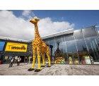 Tageskarte Legoland Berlin oder Oberhausen für 10,95€ @ Travelbird.nl