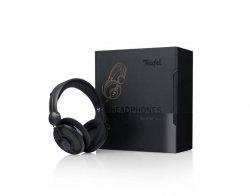Teufel Kopfhörer Aureol Real Black HD-Kopfhörer für 73,10 € (99,99 € Idealo) @Mein Paket