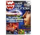 Tolles Abo: 14 Monate die Zeitschrift Welt der Wunder für effektiv nur 10,60€ @bauer-plus.de