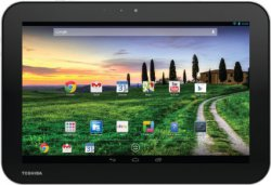 Toshiba AT10-A-104 (10,1 Zoll,25,7cm) 16GB für 149€ [idealo 205,95€] @ Amazon