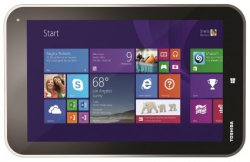 Toshiba Encore WT8-A-102, 8 Zoll ab 165,95€ [idealo 239€] @ Amazon Warehousedeals