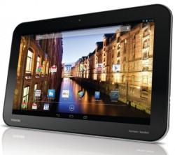 Toshiba AT10LE eXcite Pro 10.1″ Tablet-PC mit NVIDIA Quad-Core für 199€ | notebookcheck: 85%