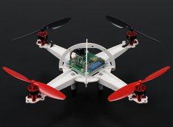 Turnigy Micro Quadrocopter Komplettset für 99€ @premium-modellbau.de