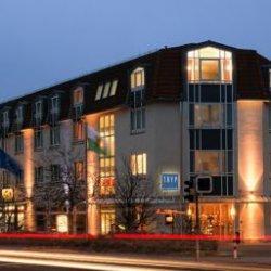 Übernachtung für 2 Personen im 4 Sterne TRYP BY Windham Leipzig für nur 25€ @ HRS-Deals
