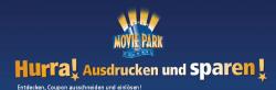 Verschiedene Movie Park Gutscheine zb. 2+1 Gratis auf Asia Noodles @ Moviepark