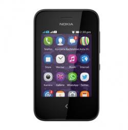 Vodafone Flex Basic 0€ mtl. Grundgebühr + Nokia Asha 230 für 1€ @ Mobilecom Debitel