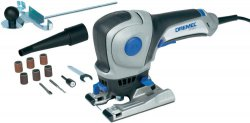 @voelkner.de bietet Dremel TRIO 6800-2/8 Multifunktionswerkzeug 200 W für 55€ (idealo: 125,25€)