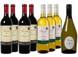 Aktion: 25€ Gutschein für der-Weinversand.de mit nur 50€ MBW, z.B. 12 Fl. La Pauline Miracle Sauvignon für 46,88€