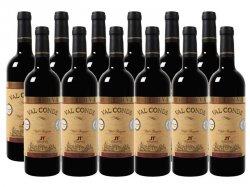 @Weinvorteil bietet Gutschein 15 Euro bei 35 Euro MBW – Tipp: 12x Flaschen Rioja Reserva 2007 Aktion für 30€ nutzen!