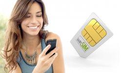 Win Sim Allnet SMS und 1GB-Internet-Flat mit 1 Monat Laufzeit für einmalig 4,95 €  @ Groupon