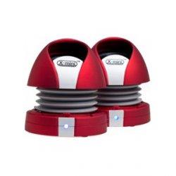 X-mini Max II Capsule Stereo Kapsel Lautsprecher für 12,14€  inkl. Versand [idealo 22,99€] @ mymemory.co.uk