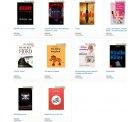 10 neue Gratis-eBooks! zB. der Thriller Bizarr: Mord an der Jungfrau – Taschenbuchpreis 7,00€ – 5 Sterne