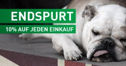 10 % Rabatt auf jeden Einkauf @ Der gepflegte Mann.de & GRATIS Aktionen