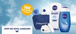 10€ + 8€ Gutscheine für Nivea Onlineshop mit 25€ MBW – Versandkostenfrei