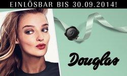 10€ Douglas-Filial-Gutschein für 5€ @Groupon