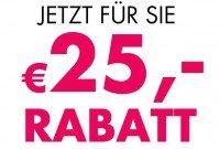 10€ und 25€ Gutschein für Beate Uhse nur bis Montag gültig