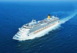 14 Tage Kreuzfahrt: von Kiel nach Venedig für 399€ p.P. (Kabine mit Balkon) + 30,- Guthaben