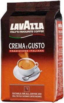 [LOKAL] 1kg Lavazza crema e gusto Kaffeebohnen für 7,99€ @saturn Fililalen